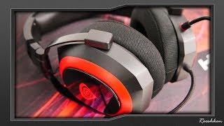Genesis Argon 500 - Wygodne słuchawki stereo z mikrofonem