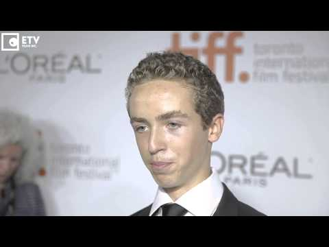 Evan Bird   Maps To The Stars TIFF 2014