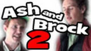 Stupid Mario Brothers - Ash and Brock 2