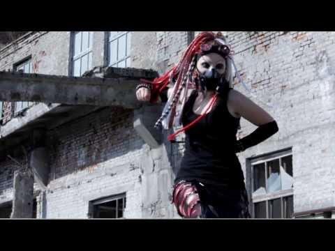 Infected Jane Industrial dance |Ater Mors -- Palabras cinicas|