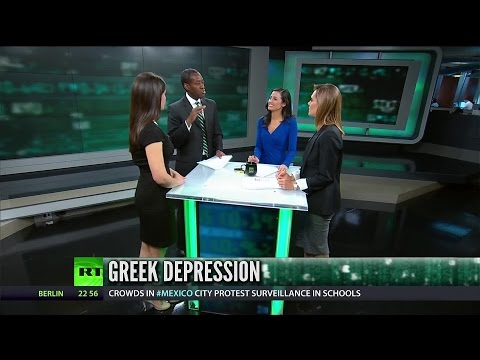 [344] A Boom Bust Round Up of the Greek Debt Crisis