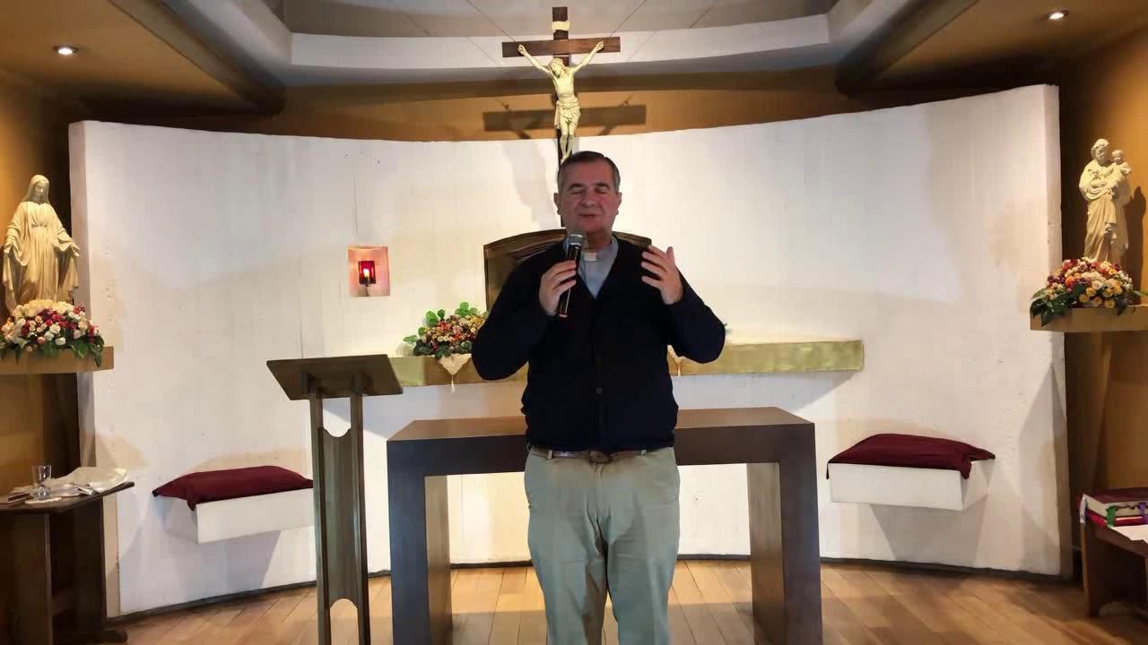 Reflexión Semana Santa