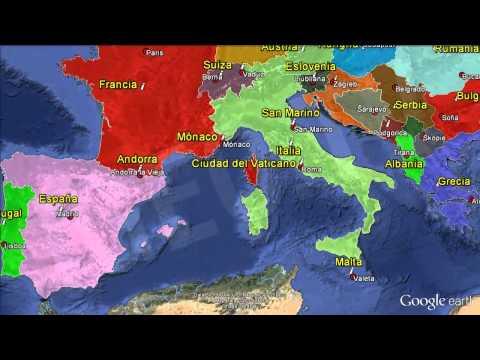capitales-de-europa-/-capitals-of-europe.-formación-[igeo.tv]