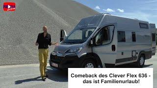 Comeback des Clever Flex Kids 636 - DAS ist Familienurlaub!