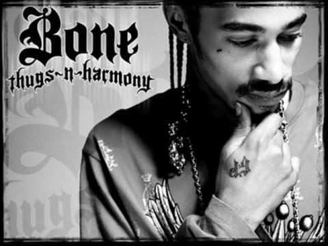 Bone Thugs~N~Harmony - Extacy