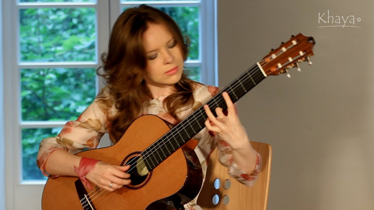 J. K. Mertz, Romanze, performed by Tatyana Ryzhkova