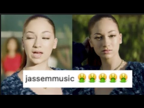 """Bhad Bhabie FINALLY Cancelled After GARBAGE New Mixtape """"15"""" Drops"""