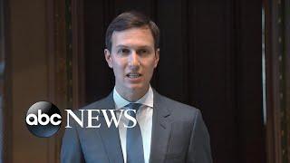 Jared Kushner set for Senate Intelligence Committee interview