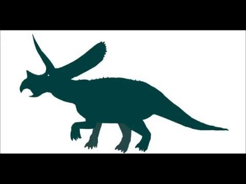 PPBA Torosaurus vs Tyrannosaurus