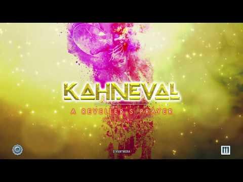 KAHNEVAL (A Reveller's Prayer) - Neval Trinidad | Soca 2019 | Official Audio