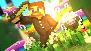 ЛАКИ БЛОКИ ИСПЫТЫВАЮТ МОЮ УДАЧУ - MINECRAFT LUCKY BLOCK SKYWARS