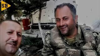 Şəhid Polkovnik Nail Orucov \