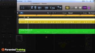Logic Pro | Odd Time Drummer Tutorial