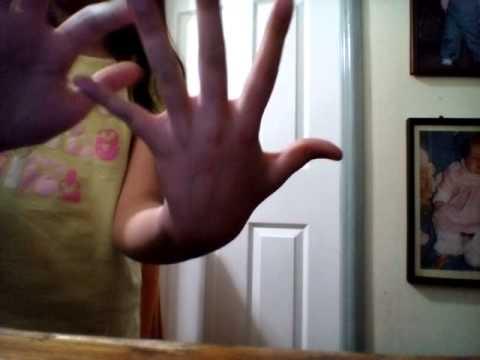 Juego con los dedos miki miki maus  YouTube