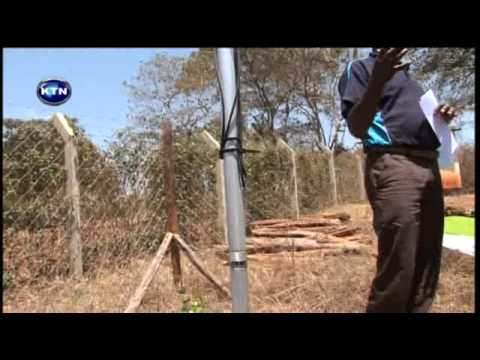 Business Weekly 29/09/10 Kilimo Salama Corporate Focus