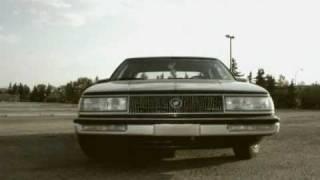 1989 Buick Park Avenue (Buick 360)