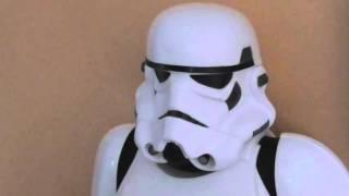 Minion Supplies Darth Vader with Helium instead of Oxygen!!!