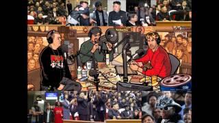 Opie & Anthony: Dennis Rodman goes to North Korea (3 - 4 - 2013) [HD]