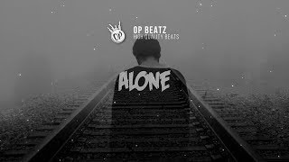 "[FREE] Sad Emotional Piano Hip Hop Beat 2018 - ""Alone"" | Free Beat | Trap/Rap Instrumental 2018"