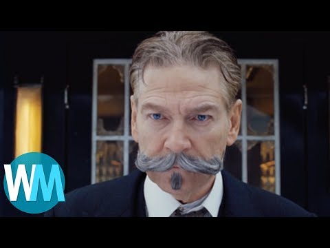 Murder on the Orient Express Review! 5 Reasons It Derailed!
