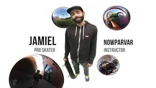 Skate Seattle in 360 degrees thumbnail