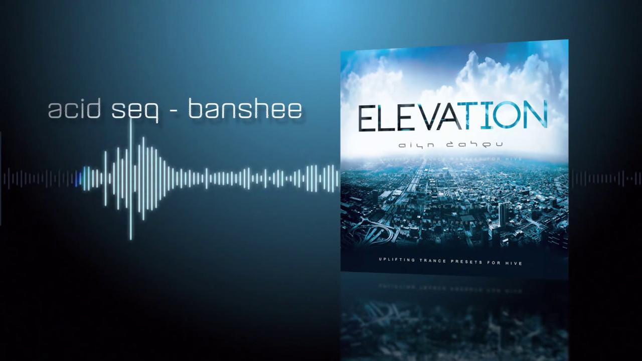 HIVE - Elevation