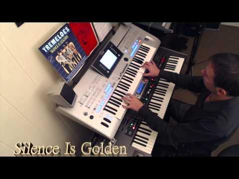 Silence Is Golden The Tremeloes Bob Crewe Bob Gaudio 1967 Frankie Valli & The Four Seasons Tyros 4