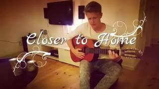 Closer to Home [Coldplay / Nikolaj ...