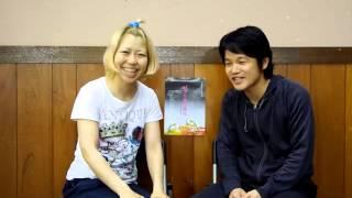 舞台 パプリカな夜に 6月17日(火)〜21日(土) http://walkzero.jimdo...