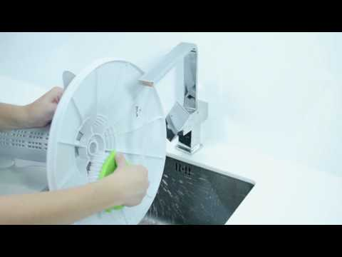 How to Clean, Remove and Replace the Agitator in your Washing Machine | Fisher & Paykel