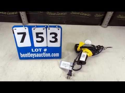 618 Sandia, LANL & Others Surplus Auction Lot #'s 1   1201