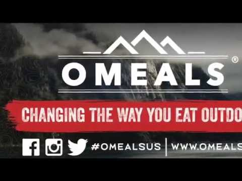 OMEALS - BEST CAMPING MEALS
