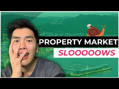 """Is NZ Property Market Crashing After """"Tax Loopholes"""" Closed?"""