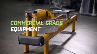 Revalue Fitness Equipment - About Us