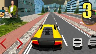 School Teacher Simulator - Gameplay#3 Drive screenshot 5