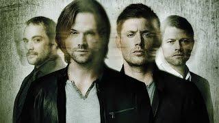Supernatural Season 11 Novo Promo Teaser - Legendado PT/BR