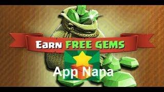 Compre gemas Clash of Clans com AppNana - Free Gift Cards - Ganhe 2.500 nanas: d3971368 ou m3452309