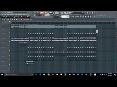 Look At Me- XXXTentacion FLP Remake (FREE FLP DOWNLOAD)