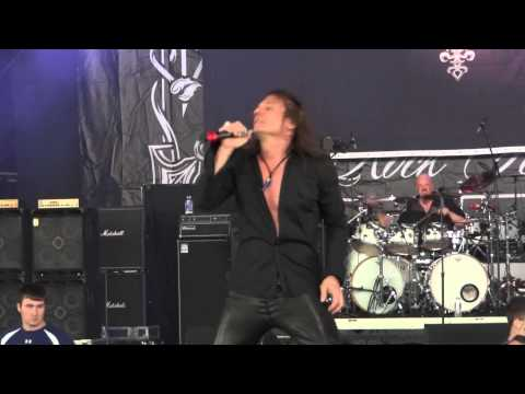 STEELHEART We All Die Young cam'd by RANDY GILL M3 Rock Festival Merriweather Post Pavillion