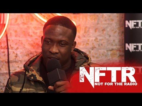 Kojo Funds - Dun Talkin, Making hits, Young Thug co-sign plus more [NFTR]