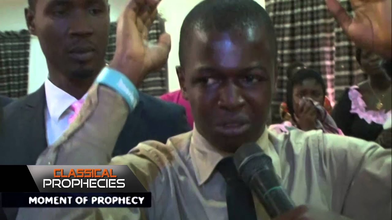 Download Classical Prophecy 2015 4