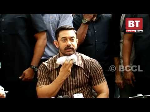 Aamir Khan : I am a huge fan of Salman Khan
