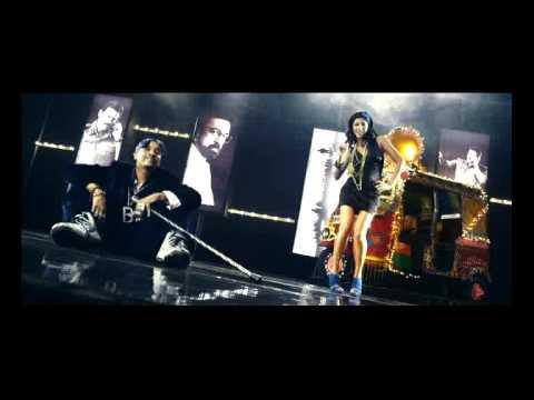 'Eenadu' Music Bit Video Song by Shruthi Haasan-www.sureshproductions.net