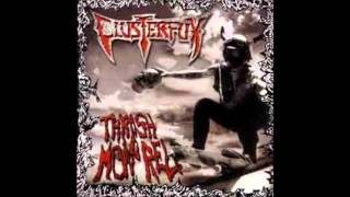 Clusterfux - Thrashard