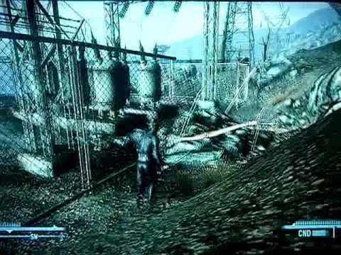 Fallout 3 Dart Gun Schematics on