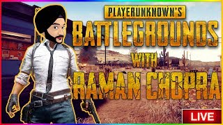 🔴 पबजी मोबाइल - PLAYERUNKNOWN'S BATTLEGROUNDS #44 - PayTm is Back 🔴