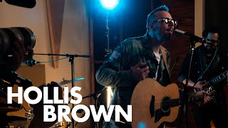 Hollis Brown - Do Me Right | Music Human Sessions