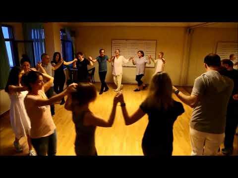 Griechische Tänze - Griechische Tanzkurse und Tanzabende