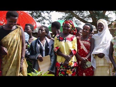 Rwandan Coffee Coffee Arrives at Bloomberg LP