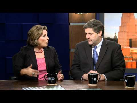 KCPT - Kansas City Week in Review: July 22, 2011